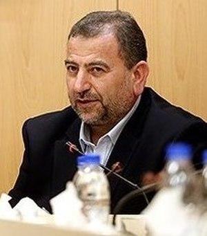 Saleh al-Arouri - Saleh al-Arouri