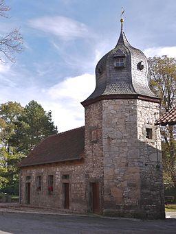Gutshof in Salzgitter
