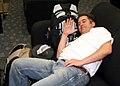 Sam Levin at leisure (356419322).jpg