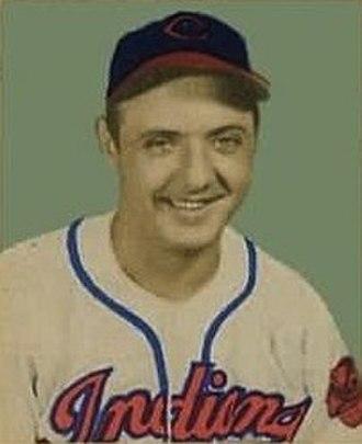 Sam Zoldak - Zoldak's 1949 Bowman Gum baseball card