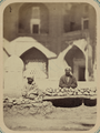 Samarkand Bazaar and Its Types of Vendors. Salt Vendor WDL10870.png
