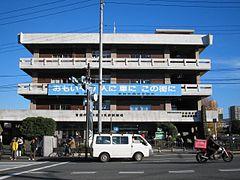 運転免許試験場 - Wikipedia