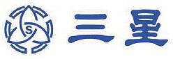 Samsung logo (1960s)