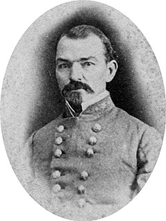 Samuel Gibbs French Confederate Army general