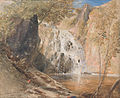 Samuel Palmer - Pistil Mawddach, North Wales - Google Art Project.jpg