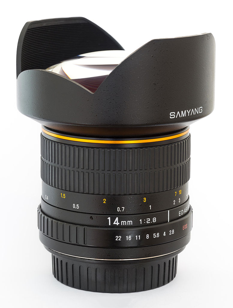 Best Lense To Use For Nature