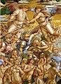 San Brizio Chapel - Elect in Paradise (crop).jpg