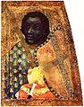 San Maurizio, Maestro Teodorico da Praga, metà del XIV secolo.jpg