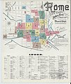 Sanborn Fire Insurance Map from Rome, Oneida County, New York. LOC sanborn06220 003-1.jpg