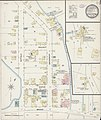 Sanborn Fire Insurance Map from Sheboygan Falls, Sheboygan County, Wisconsin. LOC sanborn09698 002-1.jpg