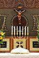 Sankt Matthaeus Kirke Copenhagen altar detail.jpg