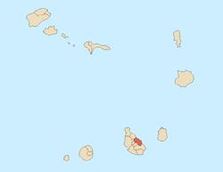 Santa Cruz Cape Verde Wikipedia - Cape verde coordinates