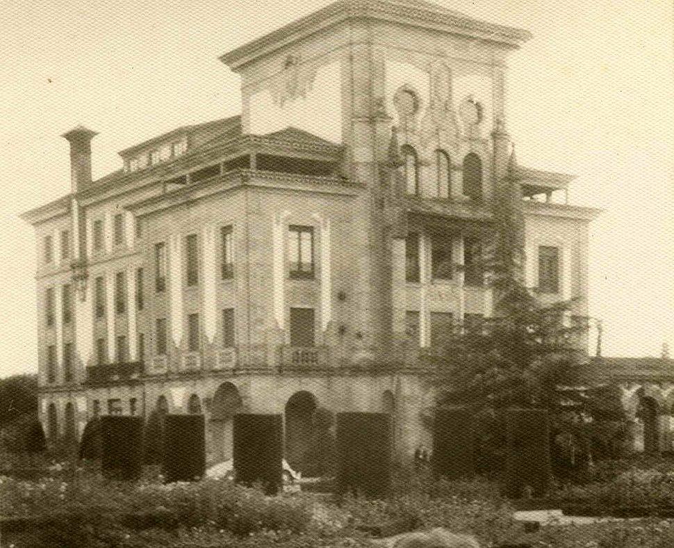 Santiago aprox.1965 GDFL