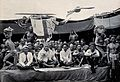 Sarawak; a peace-making ceremony between two Kayan tribes. P Wellcome V0037447.jpg