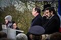 Sarre-Union cérémonie profanation cimetière juif 17 février 2015.jpg