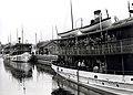 Savonlinna harbor with steam boats.jpg