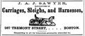 Sawyer TremontSt BostonDirectory 1868.png