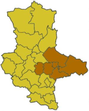 Dessau (region) - Image: Saxony anhalt dessau