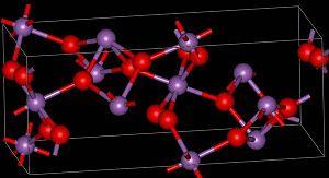 Antimony tetroxide