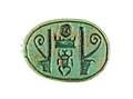 Scarab Inscribed with the Throne Name of Thutmose III MET 27.3.312 bot.jpg