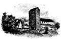 Schönhausen (slottet och kyrkan, ur Nordisk familjebok).png