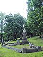 Schaffer Plot, Ridgelawn Cemetery, 2015-08-18, 01.jpg