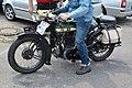 Schleswig-Holstein, Wilster, Zehnte Internationale VFV ADAC Zwei-Tage-Motorrad-Veteranen-Fahrt-Norddeutschland und 33te Int-Windmill-Rally NIK 3991.jpg