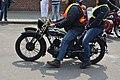 Schleswig-Holstein, Wilster, Zehnte Internationale VFV ADAC Zwei-Tage-Motorrad-Veteranen-Fahrt-Norddeutschland und 33te Int-Windmill-Rally NIK 4140.jpg