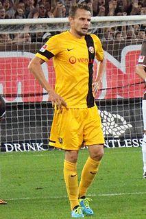 Sebastian Schuppan German footballer
