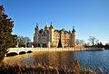 Schweriner Schloss, Winter 2012.jpg