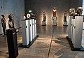 Sculpture gallery, Aegyptisches Museum, Muenchen 2017-09-12 .jpg