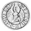 Seal Otto de Wensyne 1364 01.jpg