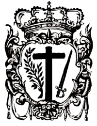 Seal for the Tribunal of the Holy Office of the Inquisition (Spain)