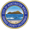 Seal of Huntington Beach, California.png
