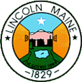 Seal of Lincoln, Maine.png