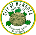 Seal of Mendota, California (2005).png