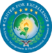 Seal of the Center for Excellence in Disaster Management and Humanitarian Assistance.png