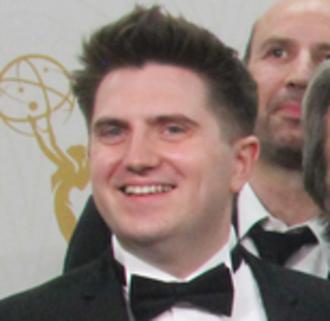 Sean Gray - Sean Gray at The 67th Primetime Emmy Awards