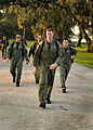 Search and rescue swimmers, assigned to the Spartans of Helicopter Maritime Strike Squadron (HSM) 70, 090609-N-0413R-651.jpg