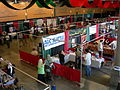 Seattle Arab Festival bazaar 02.jpg