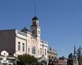 Sebastiani Theater building, Sonoma, California LCCN2013632641.tif