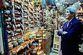 Secretary Kerry Examines Khanjar Knives During Visit to Muttrah Souk in Oman.jpg
