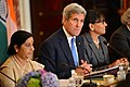 Secretary Kerry Participates in the U.S.-India Joint Strategic and Commercial Dialogue Opening Plenary in Washington (21441146700).jpg
