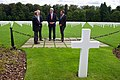 Secretary Kerry Visits Luxembourg American Cemetery and Memorial (28267169782).jpg