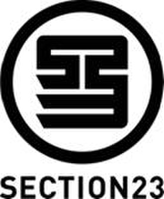 Section23 Films - Image: Section 23 Films company logo