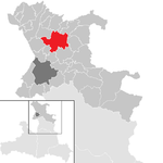 Seekirchen am Wallersee in the district of SL.png