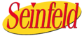 Seinfeld English logo.png
