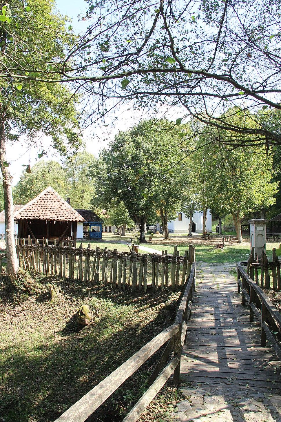 Selo Brankovina - opština Valjevo - zapadna Srbija - Kulturno-istorijska celina Brankovina 16