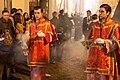 Semana Santa procession in Granada, Spain (7071880907).jpg