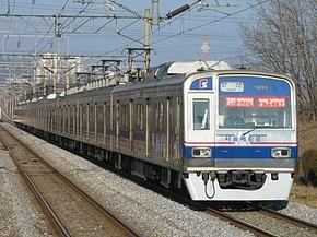 首尔交通公社4000系电力动车组
